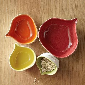 Pop Color Measuring Cups